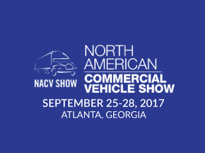 North American Commercial Vehicle Show