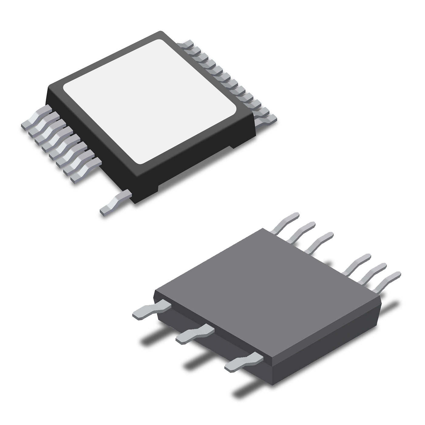 HiPerFET and MOSFET