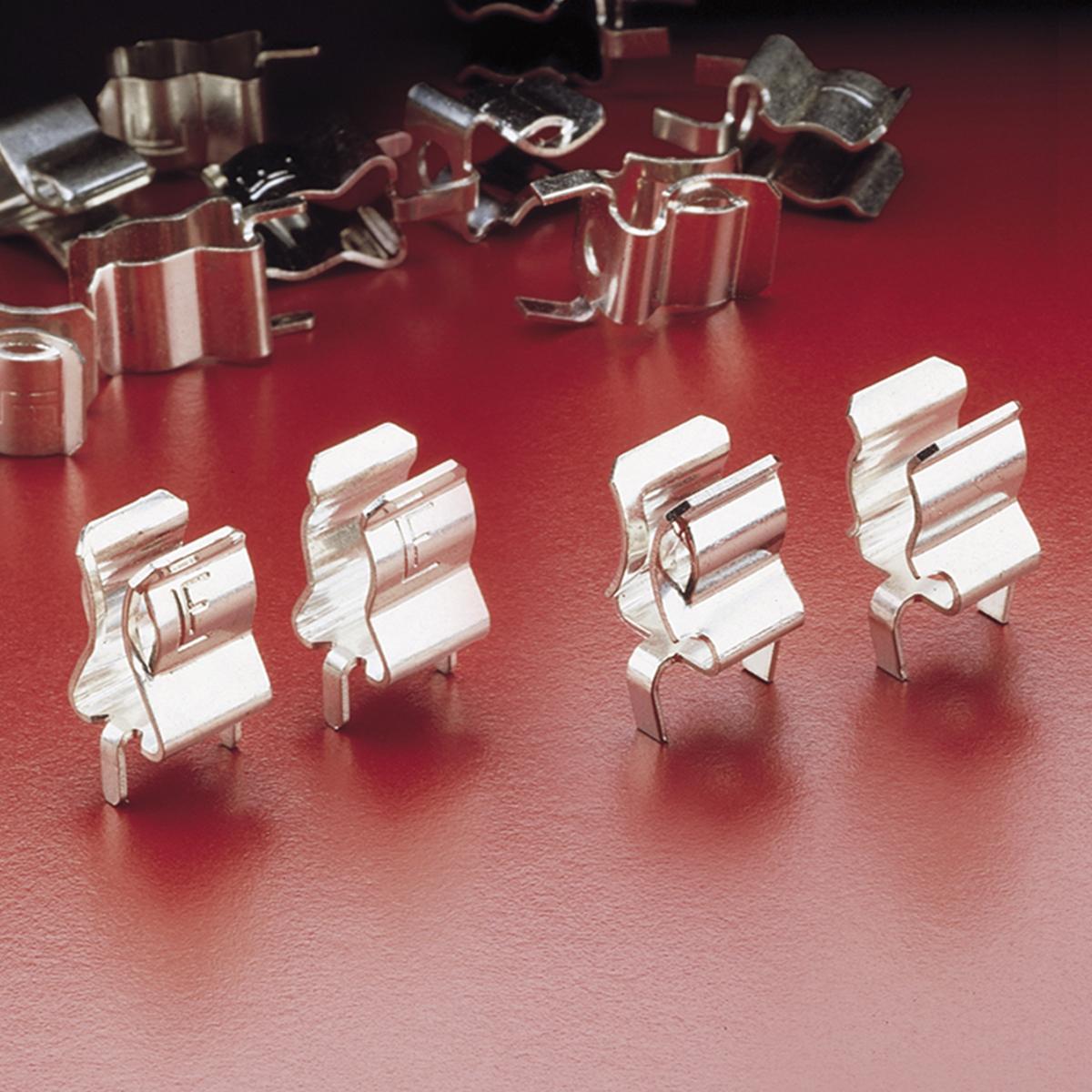 [SCHEMATICS_4LK]  Fuse Clips - Littelfuse | Fuse Box Repair Clips |  | Littelfuse