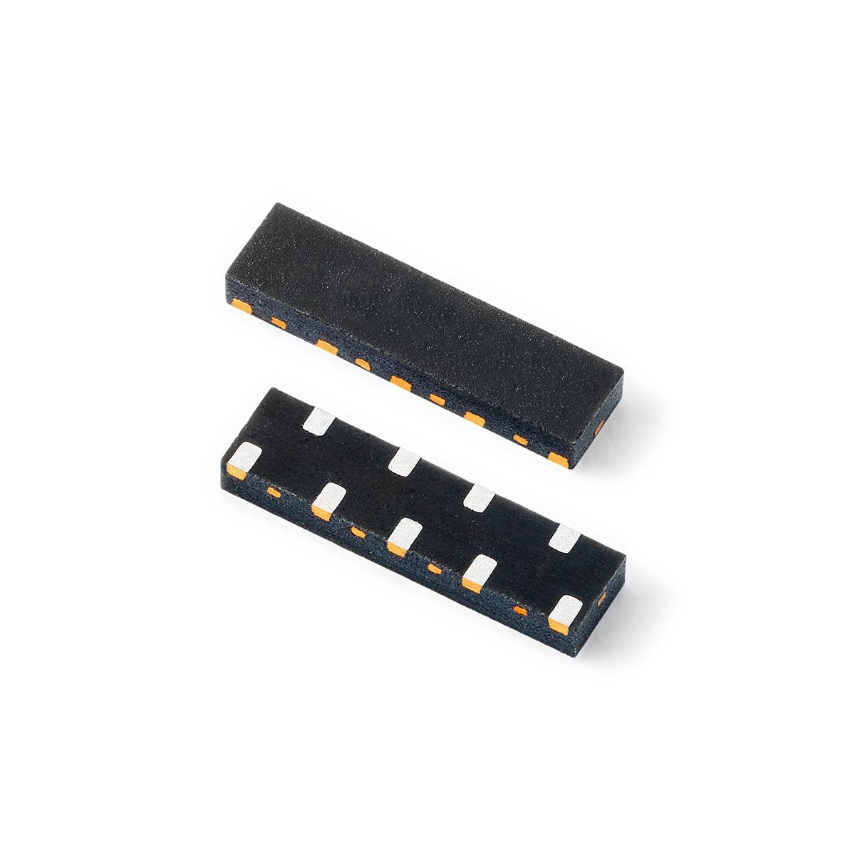 5PCS X Littelfuse SEP0640Q38CB QFN-8 TVS Diodes