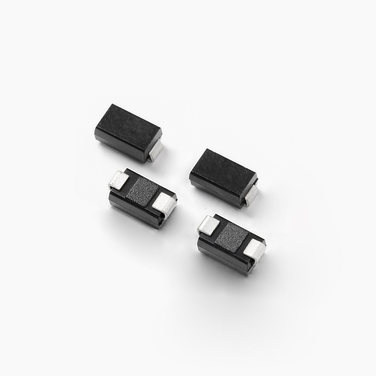 Littelfuse SMBJ24A Uni-Directional TVS Diode 600W 2-Pin DO-214AA x25 pieces