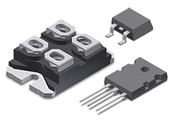 Power Semiconductors - Littelfuse