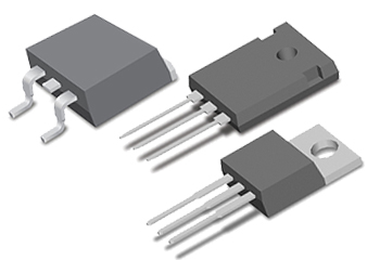 Littelfuse - IXYS - Power Semiconductors - Discrete MOSFETs