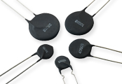 Inrush Current Limiting Power Thermistors