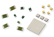 Littelfuse - Temperature Sensor Products - Surface Mount Thermistors