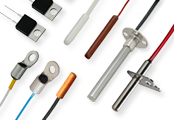 Thermistor Probes and Assemblies