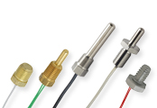 Threaded Probe Assemblies