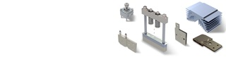 Littelfuse - Power Semiconductors - Stacks, Subsystems, and Assemblies - High Power Accessories