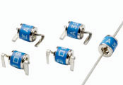 Littelfuse - Gas Discharge Tubes (GDTs) - Low to Medium Surge GDTs