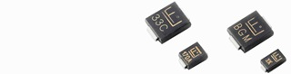 Surface Mount TVS Diodes