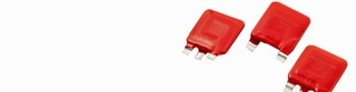 Littelfuse - Varistors - Thermally Protected Varistors