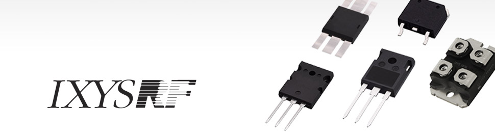 IXYS RF Product Information - Littelfuse