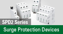 SPD2 Series - Surge Protection Devices