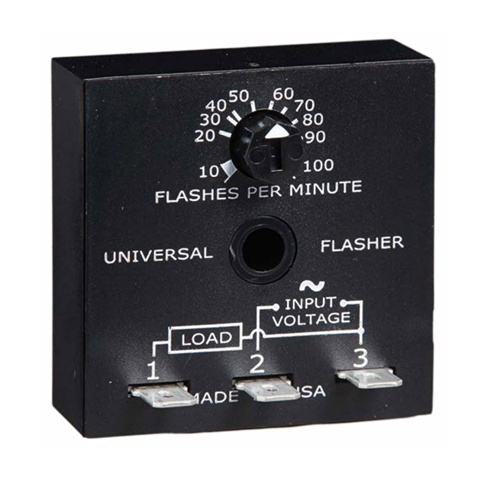 Littelfuse Flashers
