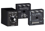 Littelfuse - Protection Relays and Controls - Time Delay Relays