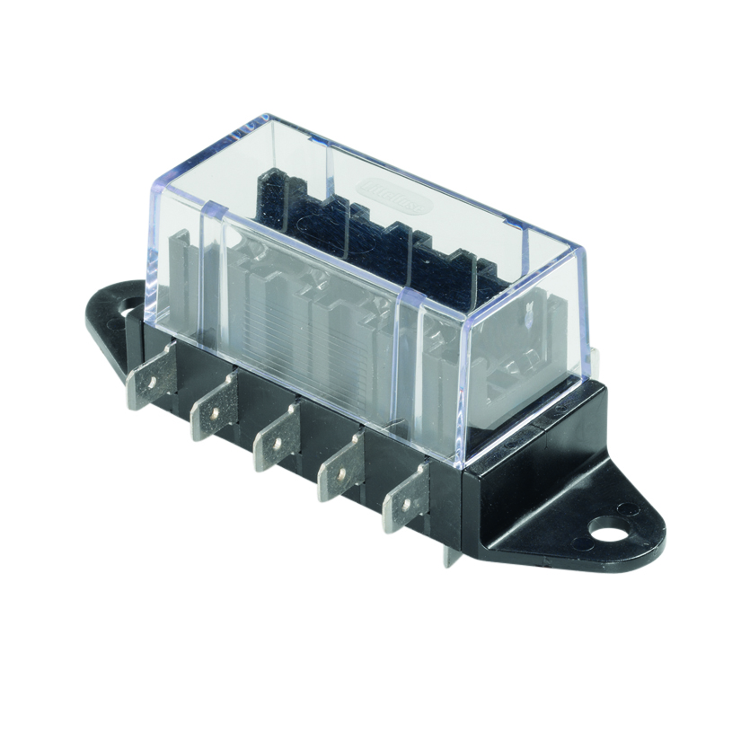 ATO - FBA5 Series - Automotive and Commercial Vehicle Fuse Holders from Fuse  Blocks Fuseholders and Fuse Accessories - LittelfuseLittelfuse