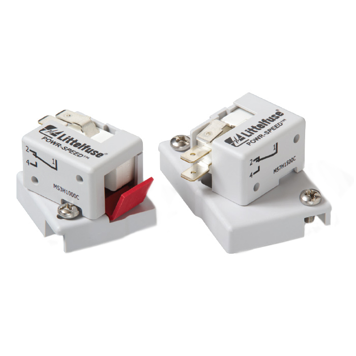 Littelfuse Microswitch Series