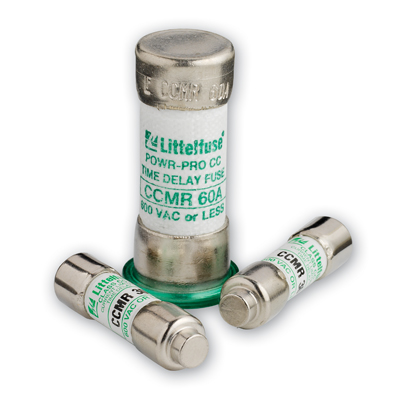 CCMR Fuses