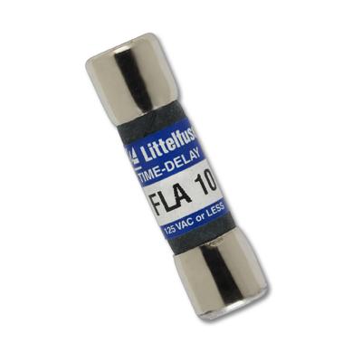 FLM-1-1//4 Littelfuse FLM 1-1//4 1.25A  250Vac Midget Time-Delay Fuse