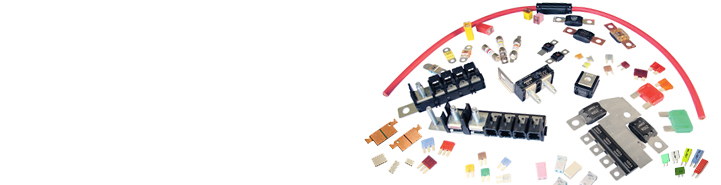 Littelfuse - Fuses - Automotive Passenger Car Fuses