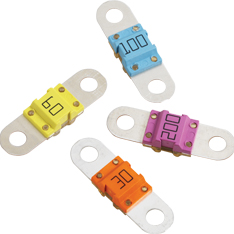 Littelfuse BF1 60A Automotive Fuses 32V 60 Amp High Current Fuse