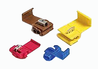 Littelfuse - Misc Products and Accessories - Connectors