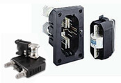 Littelfuse - Fuse Blocks, Fuse Holders and Fuse Accessories - Telecom Disconnect Switches