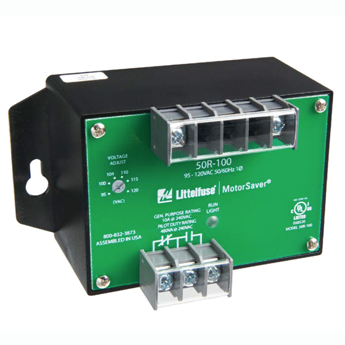 Littelfuse Alterating Relays
