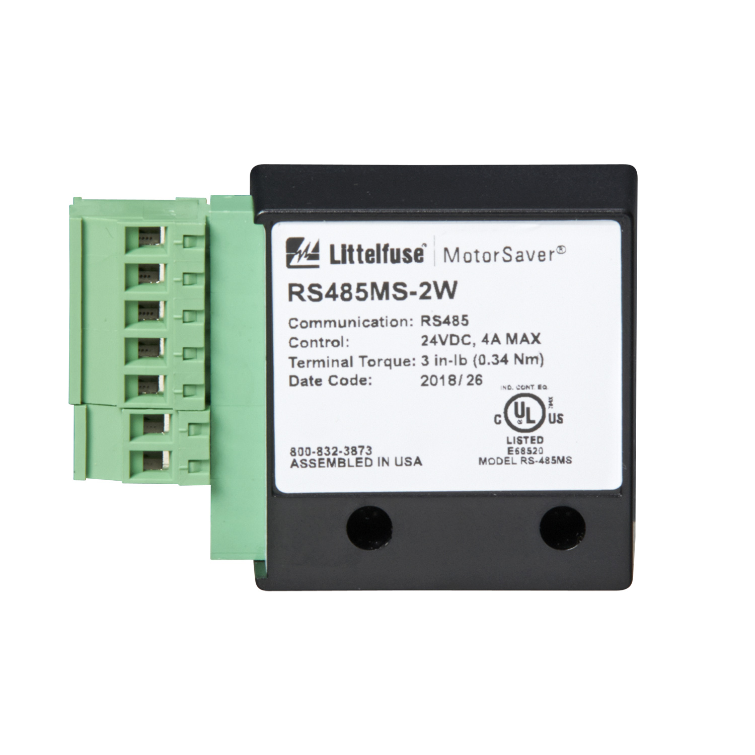 Littelfuse Communication Adapters