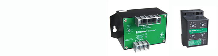 Voltage/Phase Monitors - Littelfuse