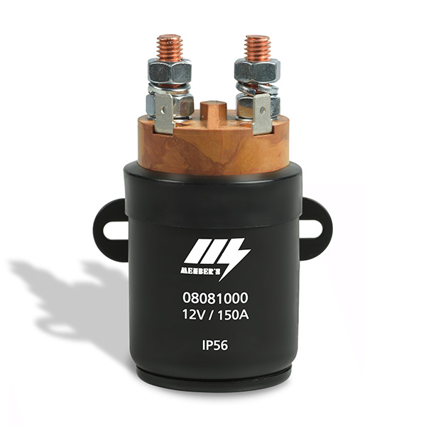 Electrical Battery Disconnect Switches - Littelfuse