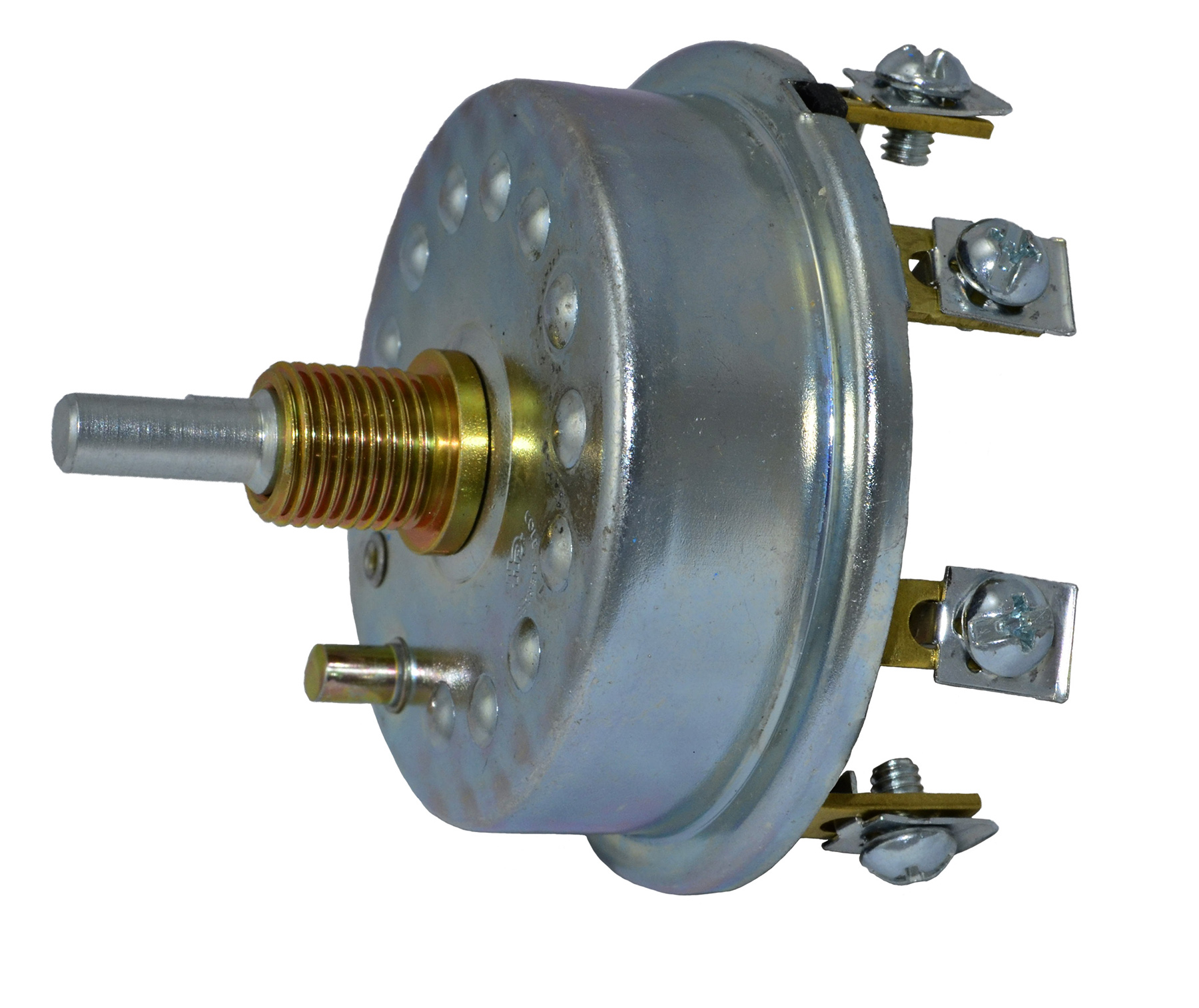 Special Purpose Rotary Switches