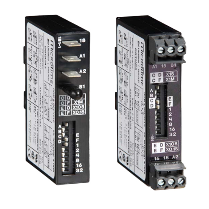 Littelfuse Multifunction Relays