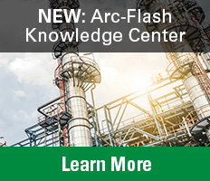 Littelfuse arc-flash knowledge center