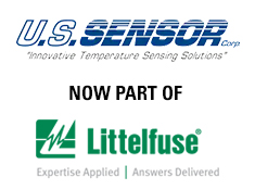 US Sensor now part of Littelfuse