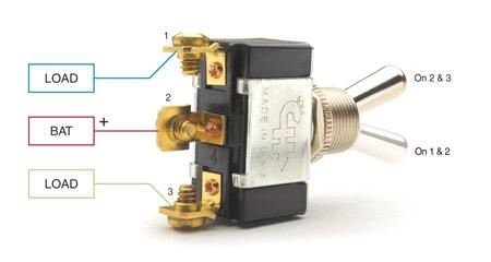 spst, spdt, dpst, and dpdt explained littelfusedpdt toggle switch wiring diagram full